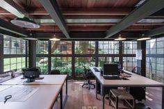 Galeria - Clássicos da Arquitetura: Residência do Arquiteto / Jaime Lerner - Ano:1966