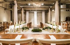 Front & Palmer   6 alternative Philadelphia wedding destinations to say 'I do'