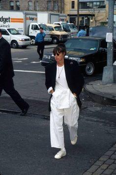 Donna Karen 1997 style