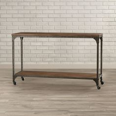 You'll love the Anita Console Table at Joss & Main - With Great Deals on all products and Free Shipping on most stuff, even the big stuff.