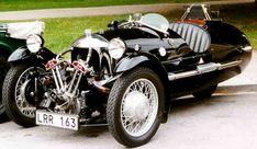 Morgan Super Sports 1937 - Morgan Motor Company - Wikipedia, the free encyclopedia