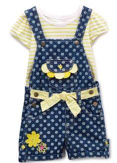 NWT Girls Nanette Kids Navy Flower Shortalls Yellow Shirt Overalls 3T Outfit  | eBay ... #girlsfashion #girls #toddlergirlsfashion #toddlergirls #fashion #ebay #shopping #overalls #shortalls #buynow #shopnow #nanettekids #nanette #springoutfit #kidswear #childrenswear #childrensfashion #kidsfashion
