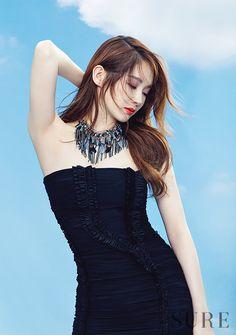 Davichi Kang Min Kyung - Sure Magazine June Issue... - Korean Magazine Lovers