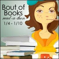 Rocky Top Real Talk: Bout of Books 15 [Goals & Progress]
