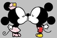 Image result for miney and mickey