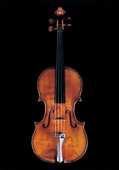 Engelman--1709 Strad