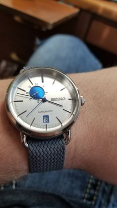 [SEIKO] Pretty Little Thing Just Came In The Mail http://ift.tt/2EFh6Ag