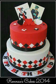 O bolo perfeito