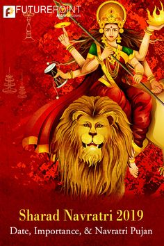 The word 'Navratri 'means 'Nine Nights' when translated literally. Navratri is one of the most important festivals celebrated by Hindus in India. Navratri Puja, Durga Puja, Hindus, Festivals, March, Dating, Animals, Qoutes, Animaux