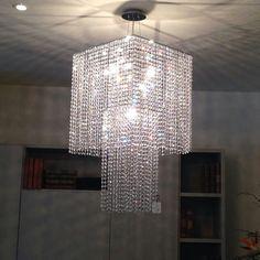 Lámpara de techo serie screen www.bimaclight.com