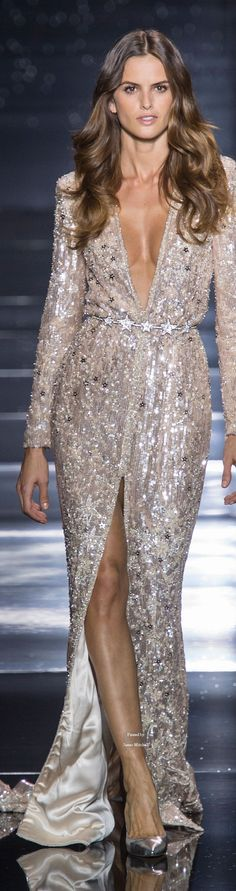Zuhair Murad Collection Fall 2015 Couture jαɢlαdy