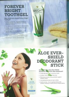 Forever Bright ToothGel for beautiful bright teeth Forever Living Company, Forever Living Business, Aloe Vera Skin Care, Aloe Vera Gel, Forever Bright Toothgel, Aloe Benefits, Forever Living Aloe Vera, Forever Life, Chocolate Slim