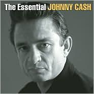 Johnny Cash The Essential Johnny Cash