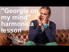 "Harmonica Songs - How to play ""Georgia on my mind"" on C harmonica part 1/2 - http://www.blog.howtoplaytheharmonica.org/uncategorized/harmonica-songs-how-to-play-georgia-on-my-mind-on-c-harmonica-part-12"