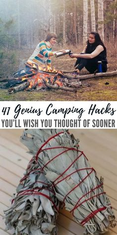41 Genius Camping Hacks Youll Wish You Thought Of Sooner - Some of these are known but some are not. It is the perfect weather right now to go camping so if you do try any of these hacks let us know we would love to hear about it. Camping List, Camping Guide, Camping Checklist, Camping Essentials, Camping And Hiking, Camping Survival, Family Camping, Tent Camping, Camping Gear
