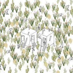 Kerplunk House,Sketch