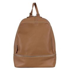 Violett-LIMA (yellow-oak) Leather Backpack ** Continue to the product at the image link. New Handbags, Cool Backpacks, Casual Bags, Travel Backpack, Leather Backpack, Fashion Brands, Vacation Ideas, Yellow, Lima