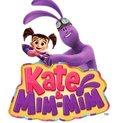 Fun things to make and do with Kate & Mim-Mim!
