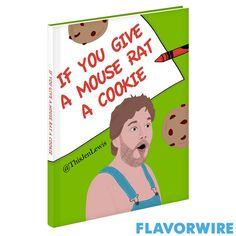 Classic Children's Books Starring 'Parks and Rec' Characters... Brilliant!