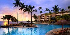 Sheraton Kona Resort & Spa at Keauhou Bay Weddings | Get Prices for Hawaii (Big Island) Wedding Venues in Kailua , HI
