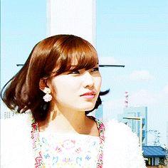 Image result for haruka tateishi GIF