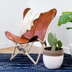 I want this chair!!! Beautiful! Palermo Tripolina Chair