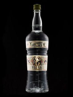Aylesbury Duck Vodka