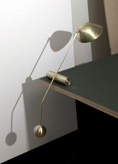 Attune Lamp_Rejuvenation Design Team