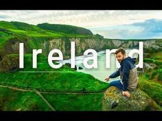 Ireland Travel Guides and Tips | Sasi Tour | Travel and Adventures