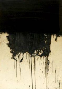 rerylikes: Emilio Scanavino (1922-1986, Italy). Corrente Arte Informale
