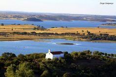 Alentejo, Barragem do Alqueva