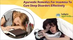 You can find more details about the ayurvedic remedies for insomnia at http://www.holisticayurveda.in/product/herbal-treatment-pills-for-insomnia/  Dear friend, in this video we are going to discuss about the ayurvedic remedies for insomnia. Aaram capsules are powerful ayurvedic remedies for insomnia which treat sleeplessness naturally.
