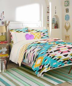 Teen room!Mojave Twin Comforter Set