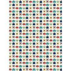 Video Games Wrapping #Paper