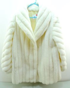 Vintage Monterey Fashions Faux Fur Coat Beautiful Coat!  #Gallery #Fur