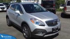 22 best Eagle Ridge GM images on Pinterest   Eagles  Twitter and     2014 Buick Encore Walkaround at Eagle Ridge GM in Coquitlam  BC  http