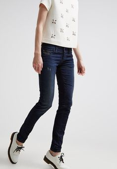 Diesel GRUPEE Slim Fit Jeans 0837R