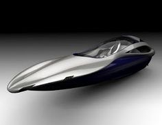 Vivace 26 Concept Speed Boat