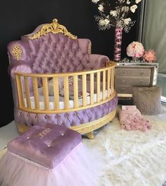 Find nursery ideas to create a lovely baby room design. Find nursery ideas to create a lovely baby room design. Baby Bedroom, Baby Room Decor, Nursery Room, Girl Nursery, Girl Room, Girls Bedroom, Nursery Decor, Nursery Ideas, Child Room