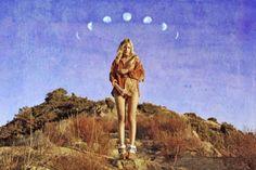☽ Moon Child ☾