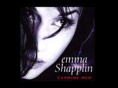 Emma Shapplin- Spente Le Stelle (Lyrics) - YouTube