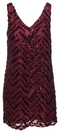 BB Dakota Mayfair Zig Zag Sequin Dress in Bordeaux / Manage Products / Catalog / Magento Admin