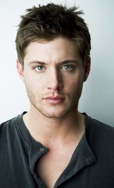 Jensen Ackles...this is just unpinnable @Queen Toria @Bridget W. @Anna Garcia