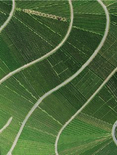 Stephan Zirwes shows humanity making its mark on Earth on these incredible examples of aerial photography