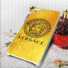 Versace Logo for iPhone 4/4s iPhone 5/5S/5C/6 Samsung by weroh