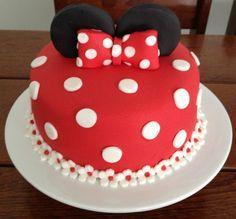 bolo de aniversario mickey e minnie - Pesquisa Google