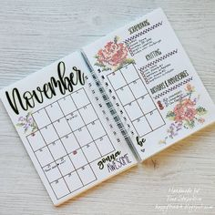 Bullet journal ideen, my journal, bullet journal inspiration, bullet Bullet Journal School, Planner Bullet Journal, Bullet Journal Ideas, Bullet Journal Monthly Spread, Bullet Journal Layout, Bullet Journals, Bullet Journal November Ideas, Bujo Monthly Spread, Monthly Plan