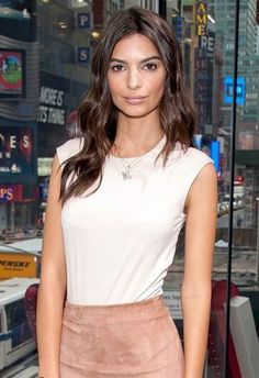 Emily Ratajkowski Slams Sexual Shaming in Lena Dunhams Feminist Newsletter Lenny http://ift.tt/249rTqw  Emily Ratajkowski has written a powerful essay slamming the sexual shaming of women and calling for women to definetheir sexualityin their own terms.  In the essay which is titled Baby Woman and published in Lena Dunhams feminist newsletterLenny Ratajkowski outlines her own experiences of sexual shaming from the age of 13 to present in anecdotes through growing up and becoming a model at a…
