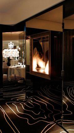 Restaurant Pic - Valence France (3 star Michelin restaurant)