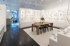 San Francisco Showroom